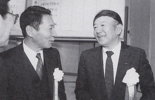 Hayao Nakayama